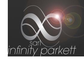 Infinity Parkett